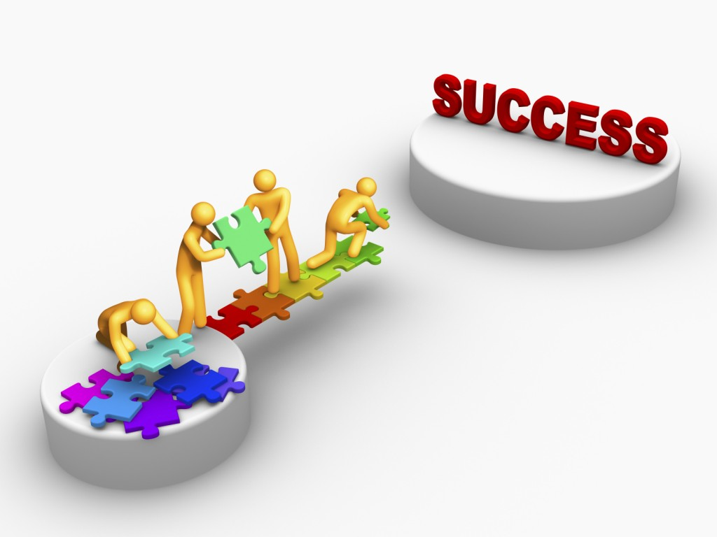 Success optimoida