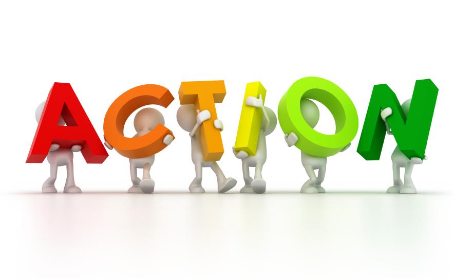 action optimoida